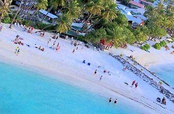 Lejligheder Og B B Maldiverne